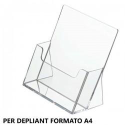 Portadepliant da Tavolo per Formato A4